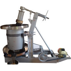 Mustard Oil Expeller Machine