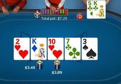 Poker Game Development Android and iOS