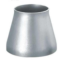 Stainless Steel Constrict Reducer