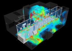 Online Offline Project Based Computational Fluid Dynamics Analysis Services/ CFD Analysis Services, in Pan India
