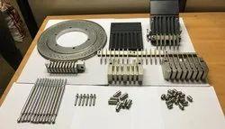 Change Part For AF 90 Capsule Filling Machine
