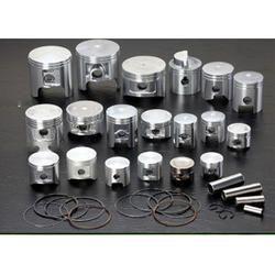 Refrigeration Compressor ''s Pistons