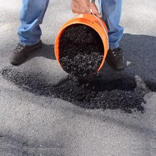 Road Patching Materials
