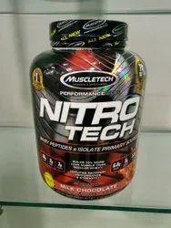 Muscle Tech Nitrotech