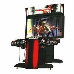 Rambo Arcade Game