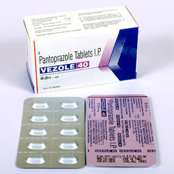 Pantaprazole 40mg Tablet