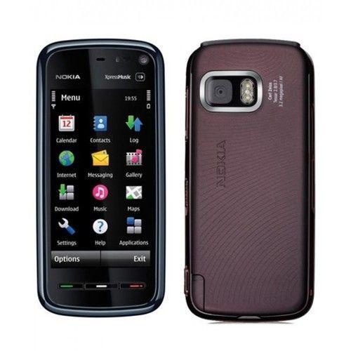 nokia 5800 xpressmusic mobile refurbished at rs 1199 piece karol rh indiamart com XpressMusic Nokia 5600 Nokia 5330