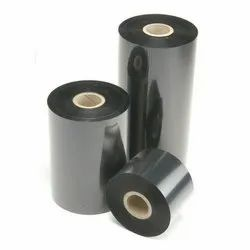 Thermal Transfer Black Wax Resin Ribbon