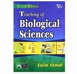 Teaching of Biological Sciences