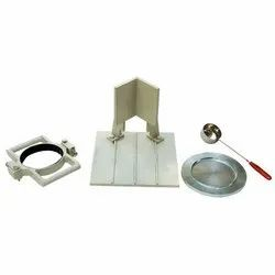 Capping Set (Vertical)IS : 516 1959, BS 1881-120