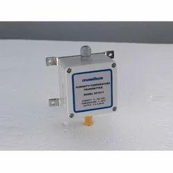 Humidity Sensor