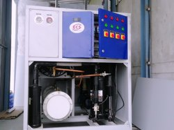 12TR Water Cooled Chiller