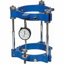 Longitudinal Extensometer