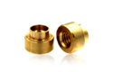 Copper Miniature Rivet Nuts