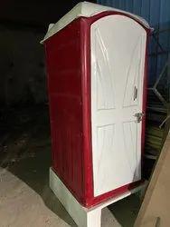 Modular FRP Bio Toilet