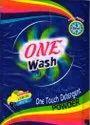 One Wash Detergent 180 gm