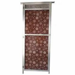 Aluminium Door in Allahabad, एल्यूमिनियम का