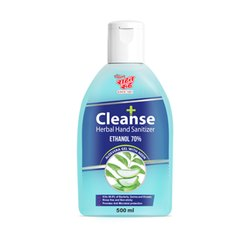 500 ml Cleanse Rahat Rooh Hand Sanitizer