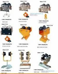 I Beam 50-Cable Trolley