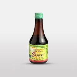 Parampara Supti Active Syrup