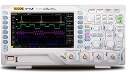 Rigol DS1104Z-S Digital Oscilloscopes - Bandwidth: 100 Mhz, Channels: 4