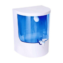 Wall-mounted Pvc Ro Water Purifier, For Home