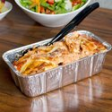520ML Foil Container