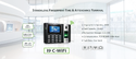 eSSL E9c Biometric Attendance Machine