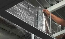 Roof Heat Insulation Service