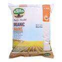 Organic Wheat Flour (extra Fibre)