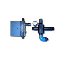 Vacuum Operated Chlorinator Vacuum Chlorinator Latest