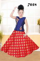 Indian Ethnic Beautiful Lehenga for Festival