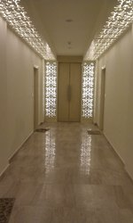 Ayurvedic Hospital Room Interiors, According To The Project, Hotel Interior