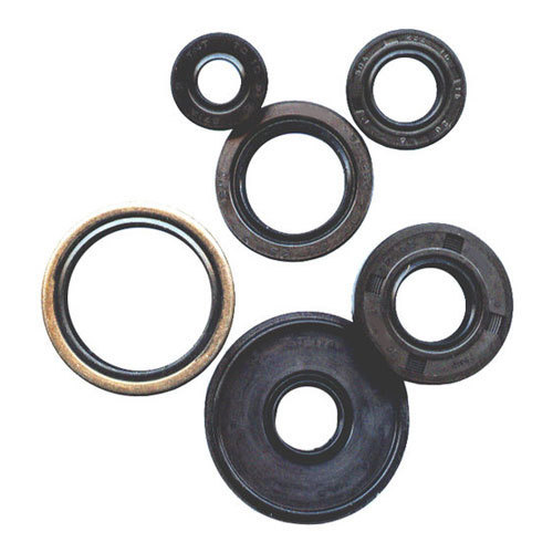Oil Seal - Oil Seal Kit Manufacturer from Ahmedabad