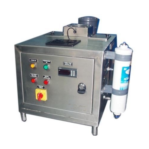 Industrial Ultrasonic Humidifier - Ozone Technologies, Noida