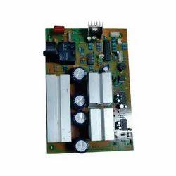 DSP Sine Wave Inverter Card