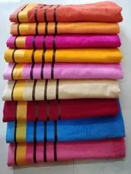 Cotton Lushomes Royal Touch Towel