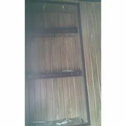 Rack Wall Panel