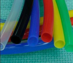 Silicone Colour Tube
