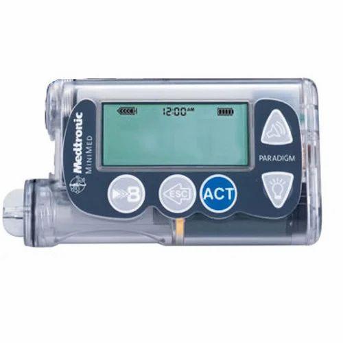 Insulin Pump - Mini Med 640G Insulin Pump Wholesale Trader