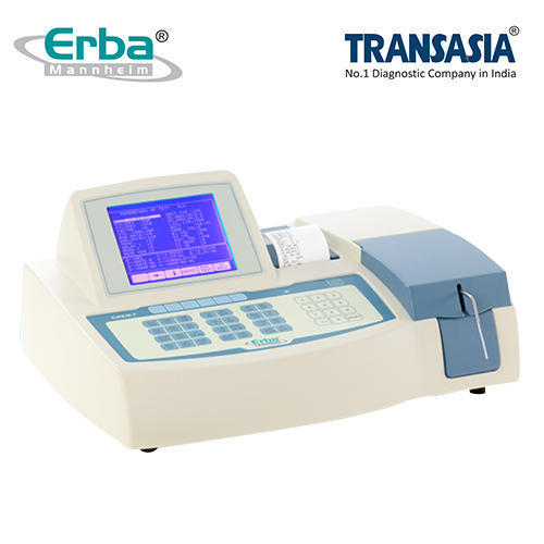 erba chem 7 direct access clinical chemistry analyzer transasia rh indiamart com