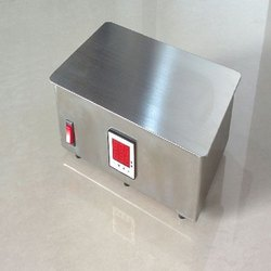 Cooltrans Temperature Control Box