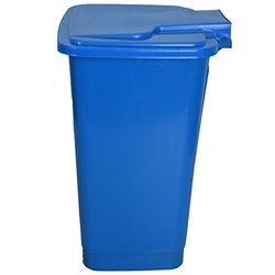 100 Liters Plastic Dustbin