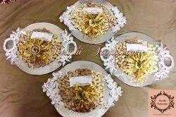 Feeshi Rousseau Dinner Set