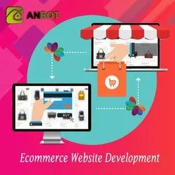 E-Commerce Application Development Service