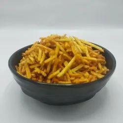 Crispy Masala Aloo Lachha, Packaging Size: 250g- 1 Kg
