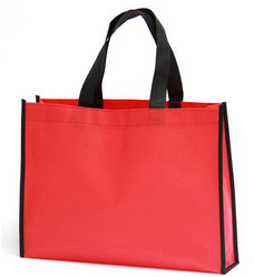 Non Woven Bag Printing Service