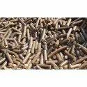 90 Mm Biomass Briquettes For Boiler