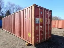 Shipper Owned Containers (SOC Containers)