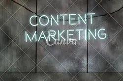 Digital Marketing English Content Marketing
